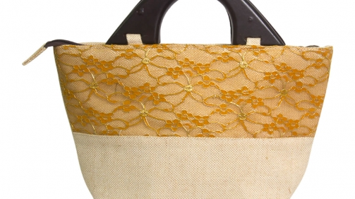 100Equator-YellowRaffia-Yellow-Wood-Handle-Bag