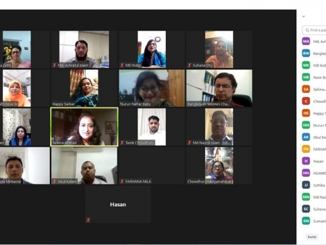 Zoom meeting-2-06.10.20