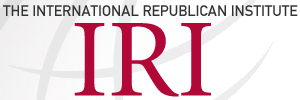 International_Republican_Institute_logo